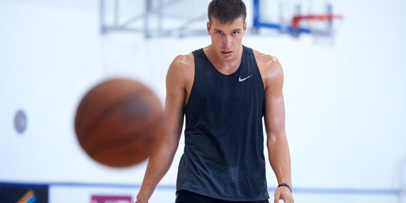 NBA Trade Rumors Denver Nuggets wants Bogdan Bogdanovic in their Team to Win the 2020 Title