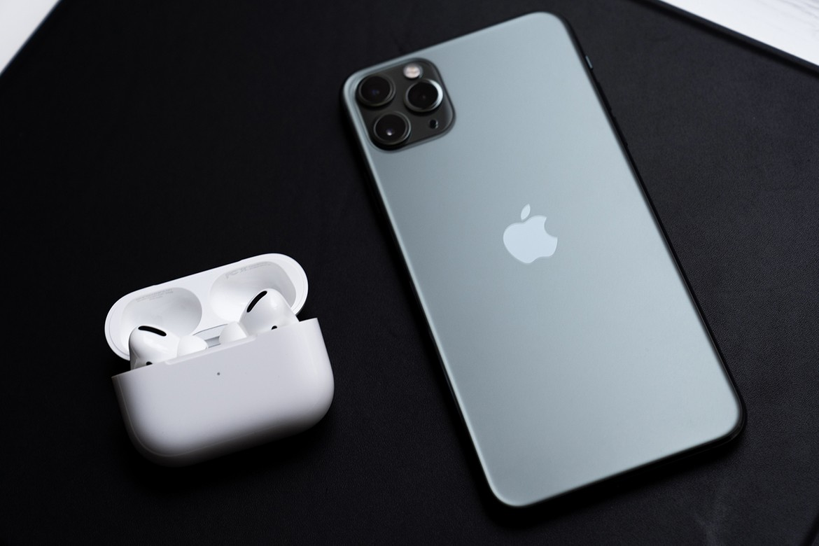 Next AirPods Update could be Bundled with 2020 iPhone