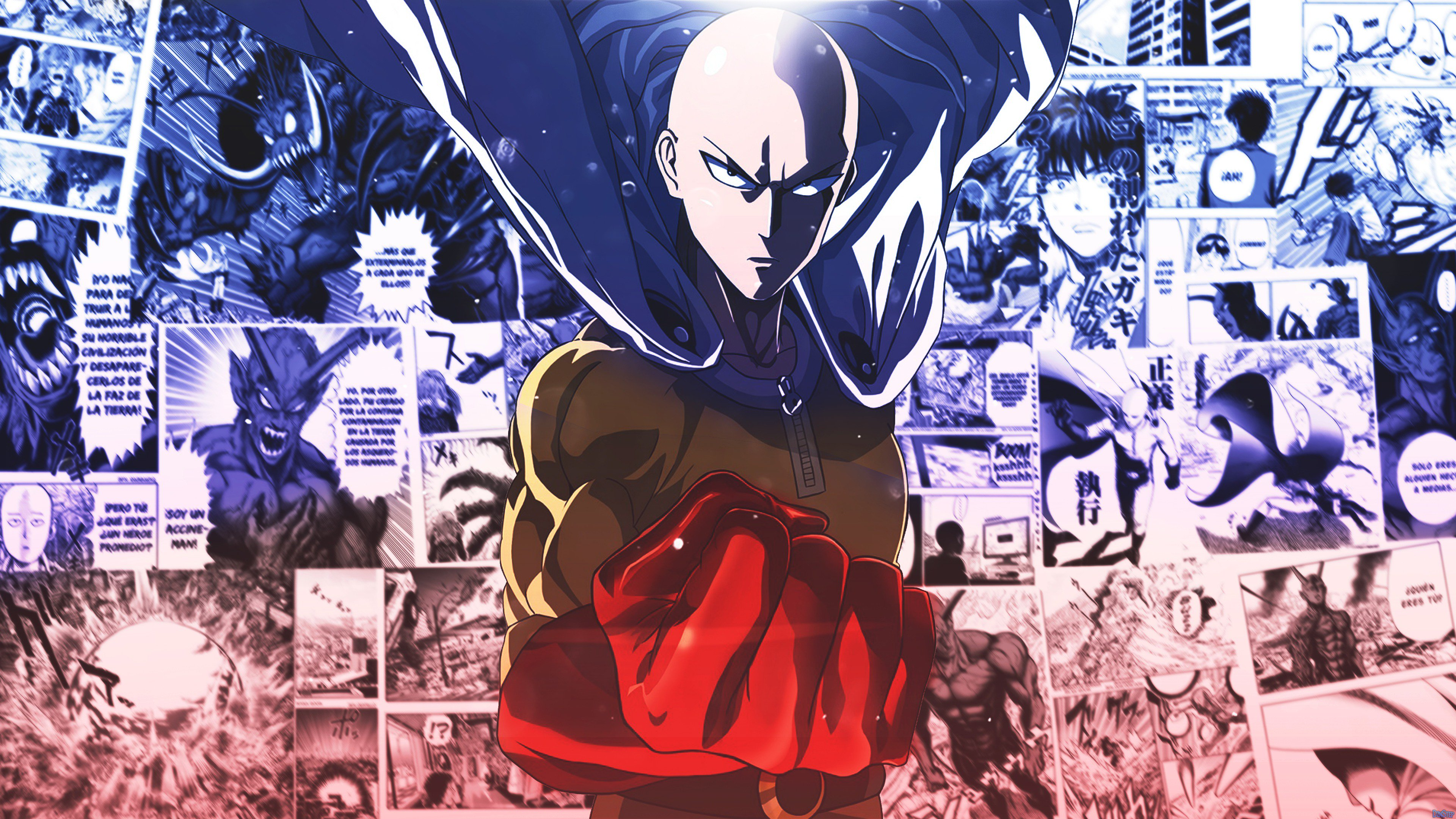 One Punch Man Season 3 Release Date Delay Till 2020 or 2021