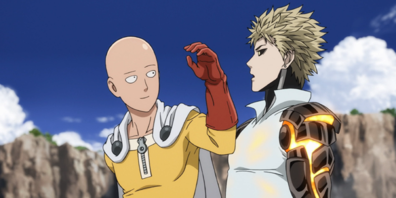 One Punch Man Season 3 Release Date, Plot Spoilers Lack of Manga Chapters is the Reason for Delay in Anime Release