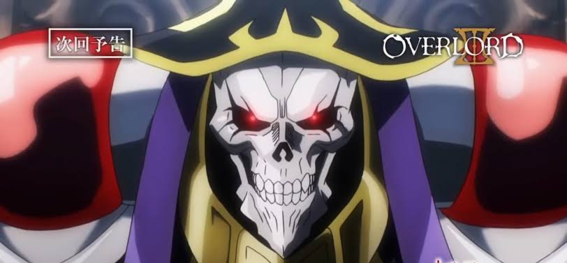 Overlord Season 4 to be the End of the Story
