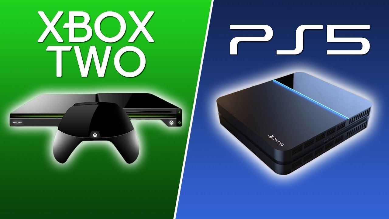PlayStation 5 vs XBOX 2