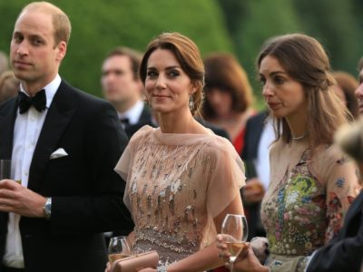 Prince William and Rose Hanbury Cheating Rumors are Back, Twitter Users Suspects Affair Cover-Up by Royal Family