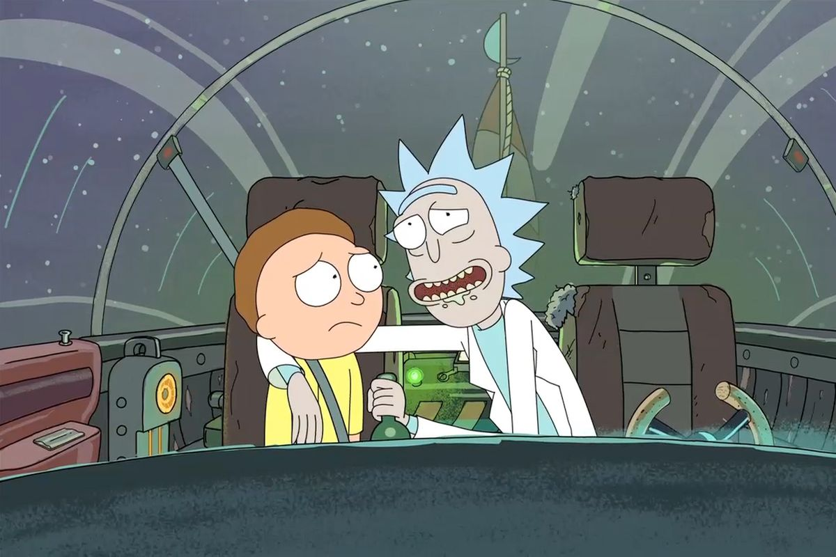 Rick and Morty Season 4 Episode 5 Reviews and Reactions