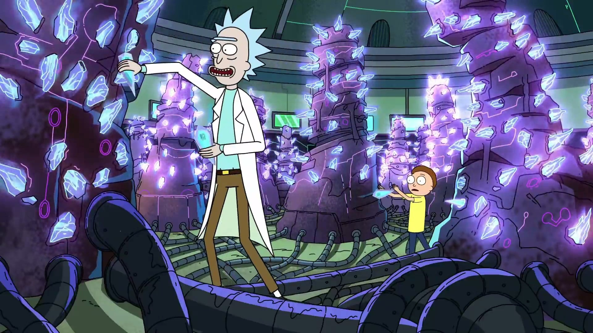 Rick and Morty Season 4 Episode 6 Plot Theories