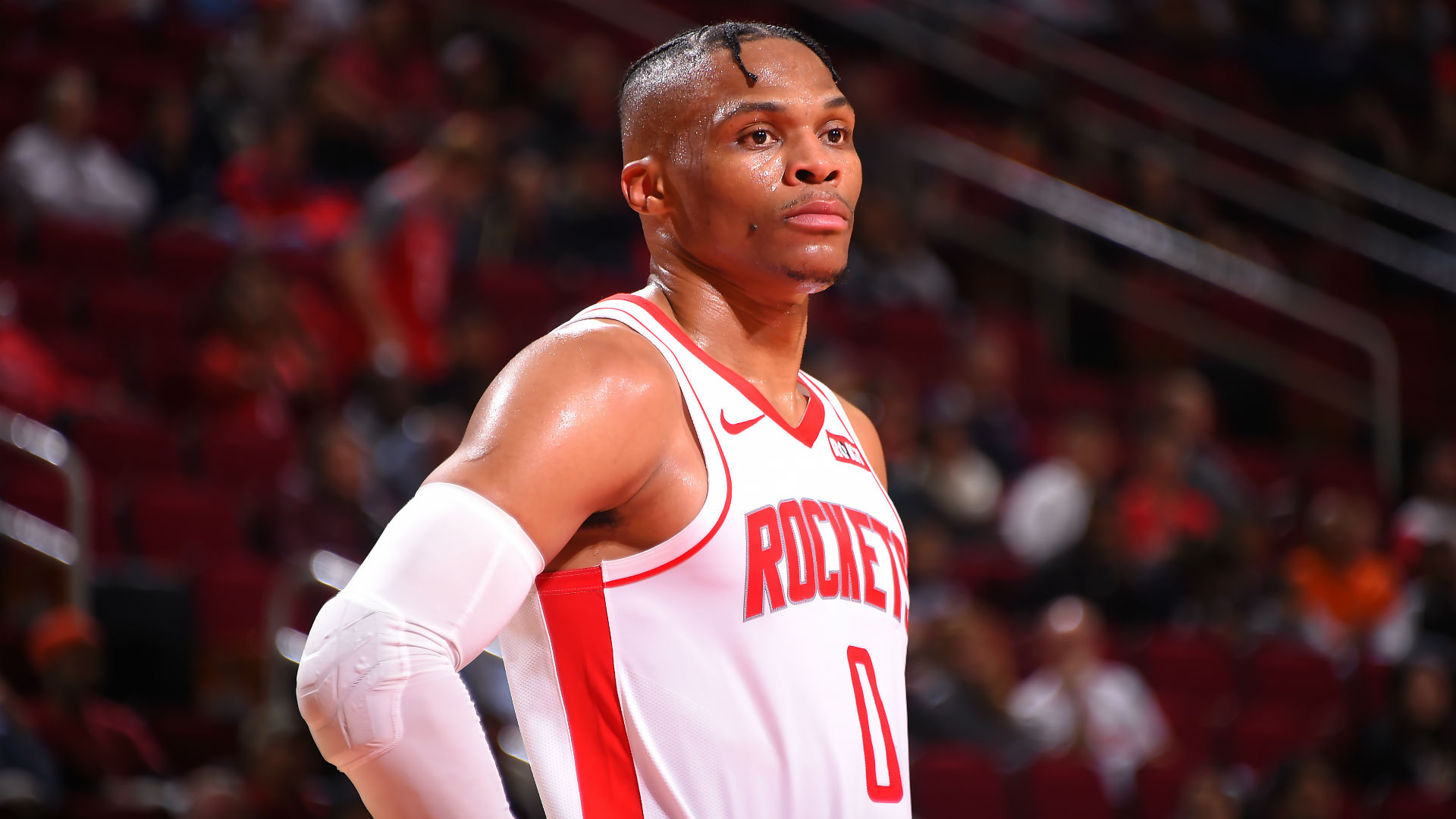 Rockets Can't Afford Russell Westbrook Anymore