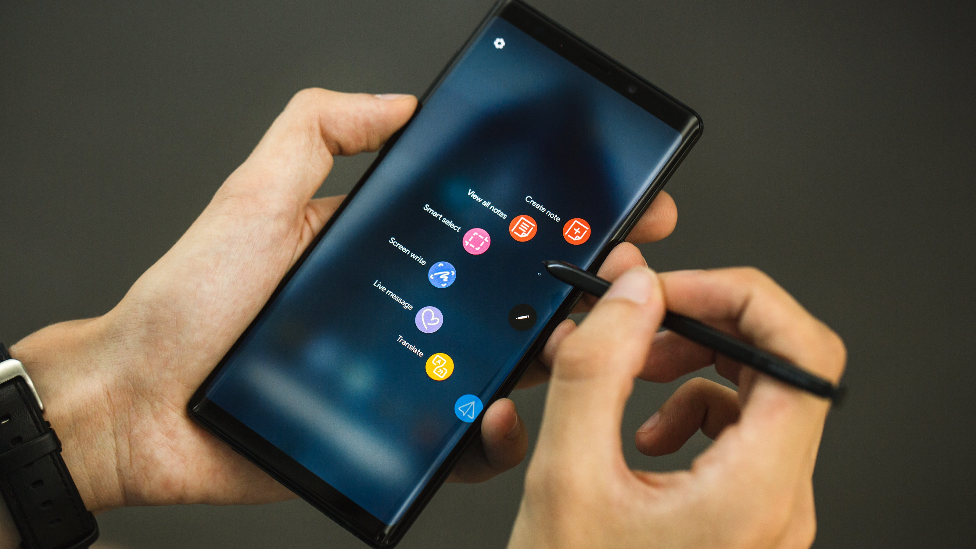 Samsung Galaxy Android 10 Update New Features