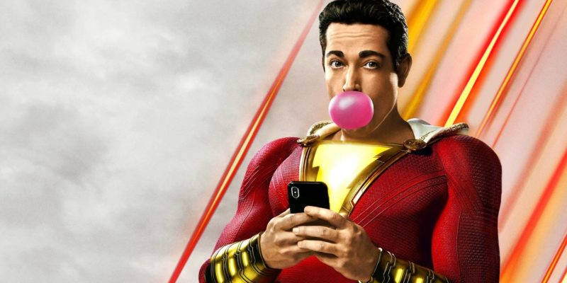 Shazam 2 Release Date, Cast, Plot Black Adam Cameo Possible in the Shazam Sequel
