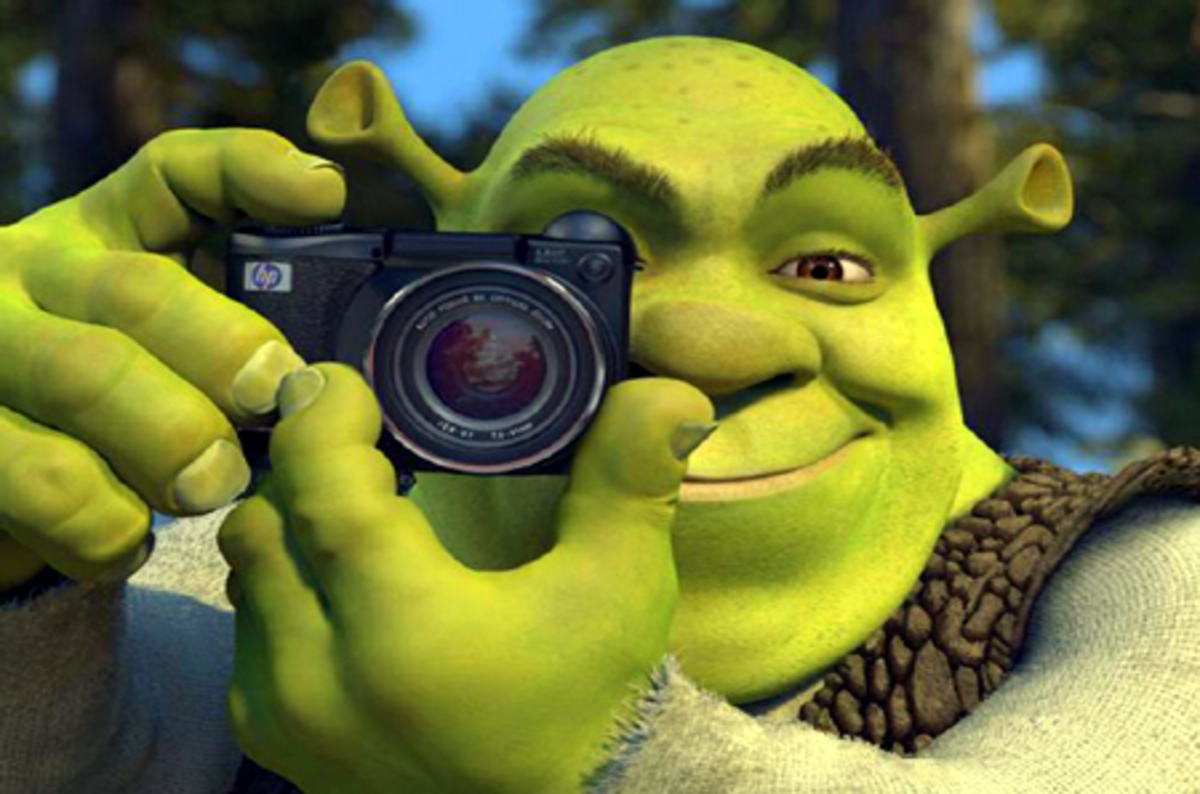 Shrek 5 Release Date and Cancellation Rumors