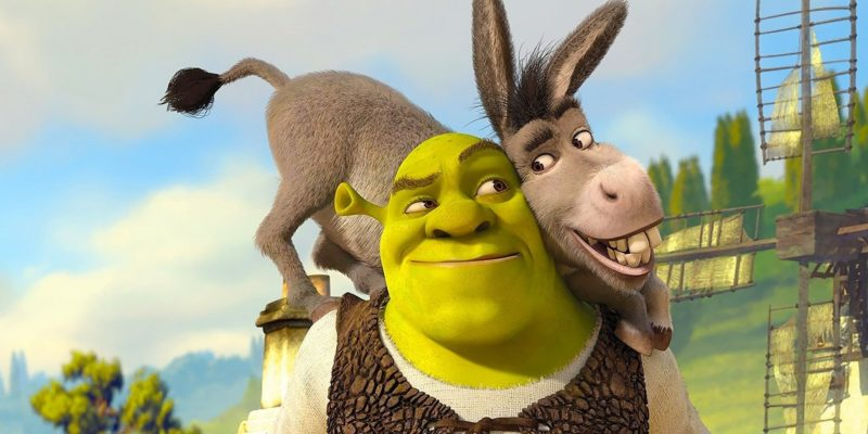 Shrek 5 First Look Teased by Dreamworks, More Details about Shrek Reboot in 2020