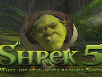 Shrek 5 Plot Update Dreamworks has not Canceled the Movie, Details on the Reboot Story are Out
