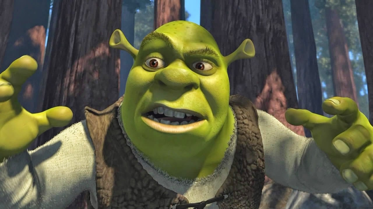 Shrek 5 Release Date and Reboot Plot