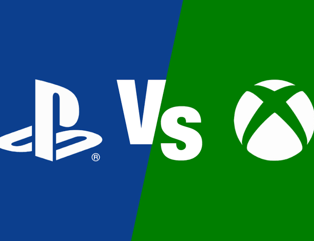 Sony PlayStation 5 vs Microsoft XBOX 2