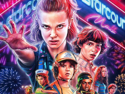 Stranger Things Season 4 Update New Cast Members will Replace Original Characters and Change the Whole Story