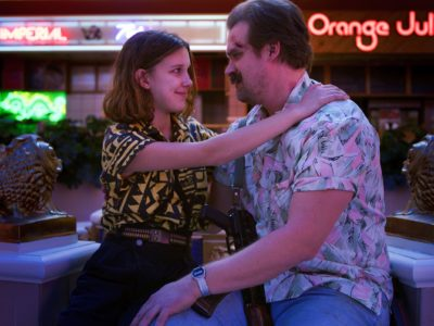 Stranger Thing Season 4 Theories Spoilers for Hopper is Alive and More Superpowered Kids
