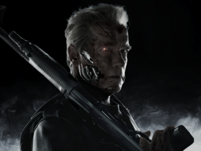 Terminator Dark Fate Netflix Release Date Extra Content on Digital HD, Blu-Ray, DVD and Streaming Platforms