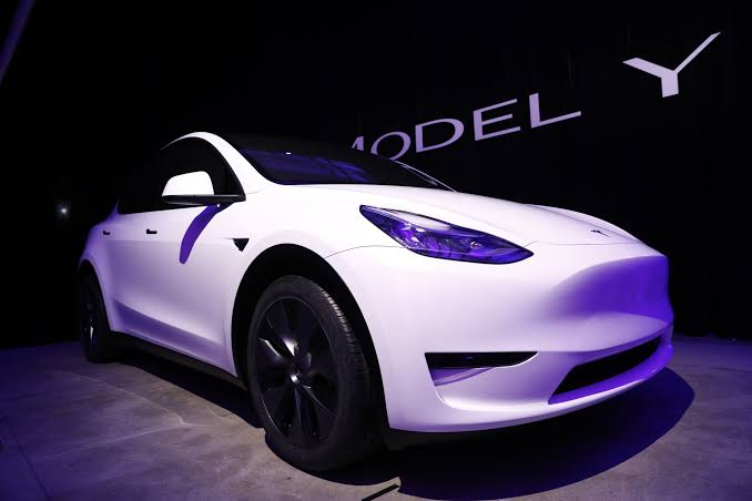 Tesla Model Y Cars Delivery Schedule in Q1 2020