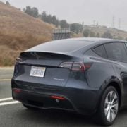 Tesla Model Y release date specs features