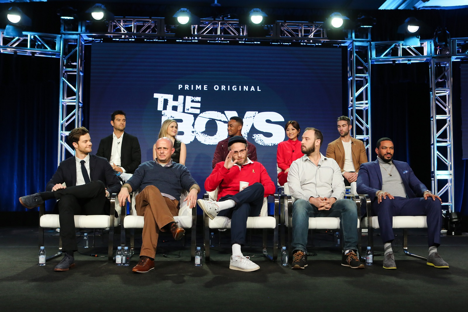 The Boys Season 2 Release Date, Cast and Plot Details