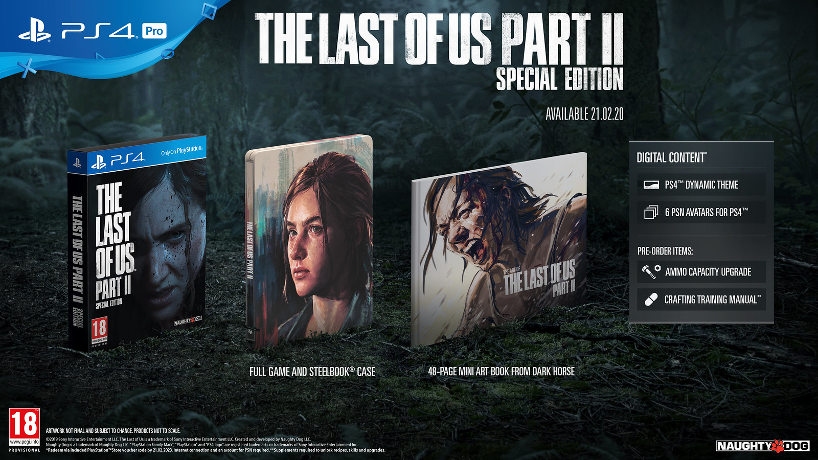 The Last of Us Part 2 Pre-Order Affordable Editions and Cheap Options