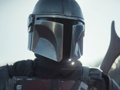 The Mandalorian Ending Explained, Darksaber Origins and Season 2 Baby Yoda Theories