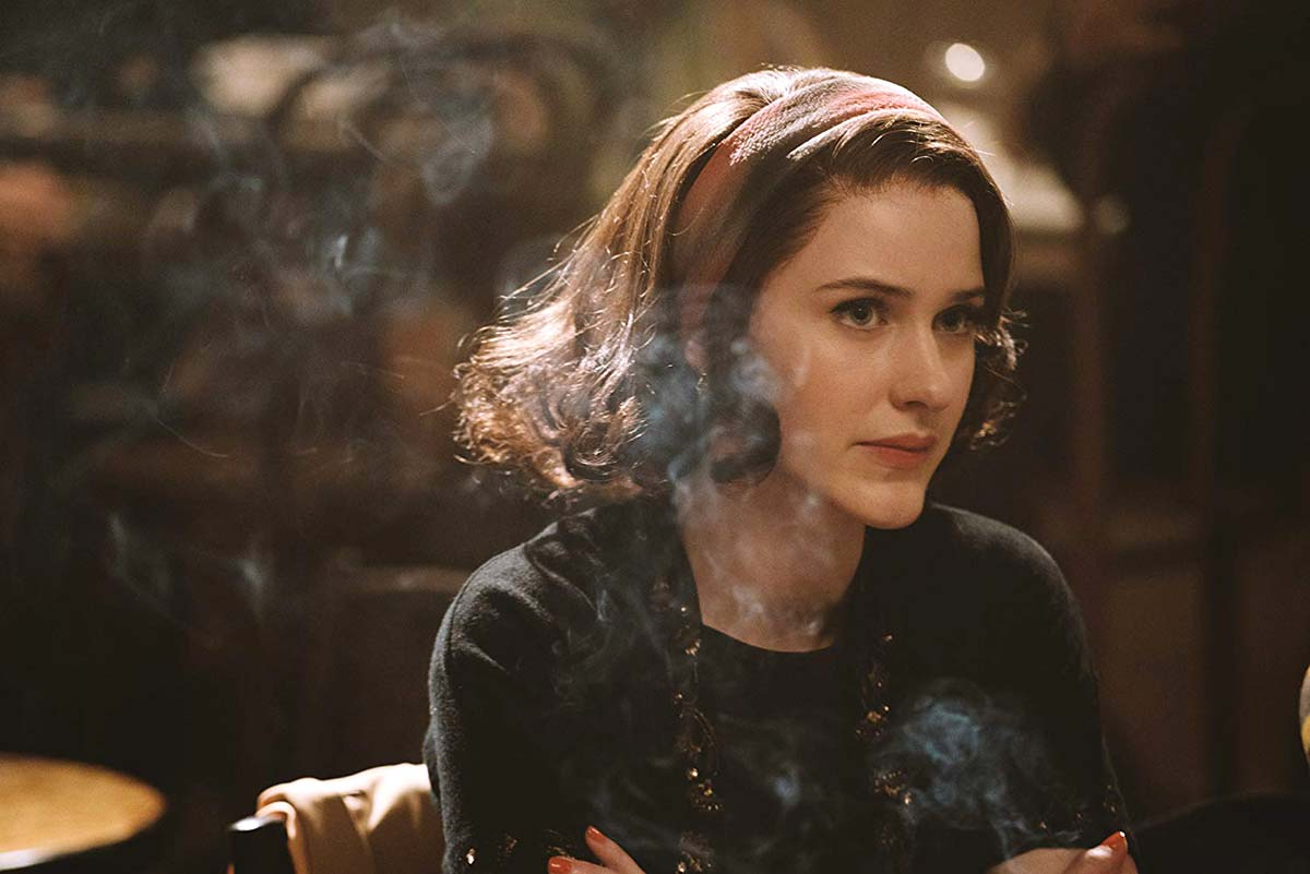 The Marvelous Mrs. Maisel Season 4 Renewed or Canceled