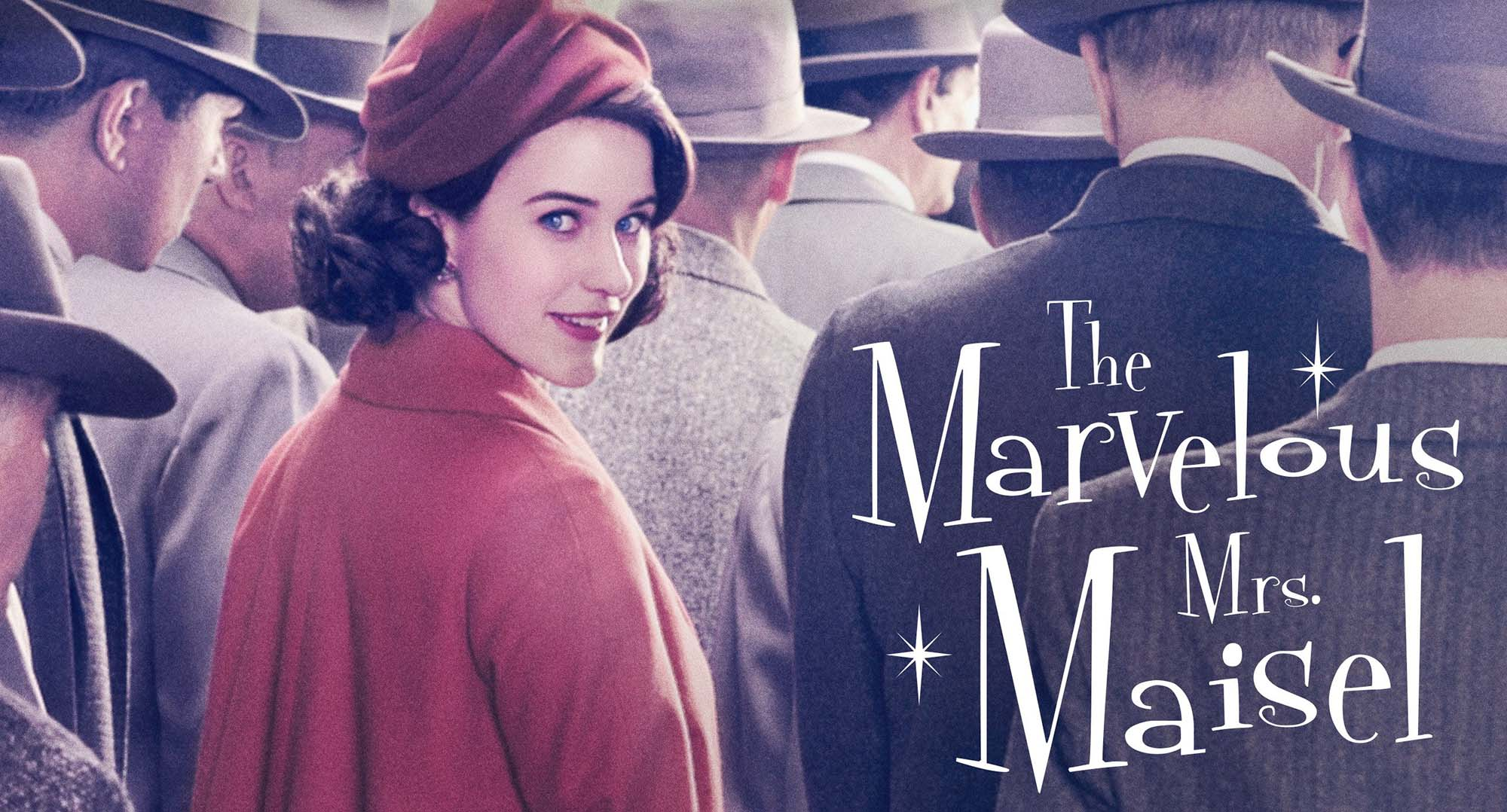 The Marvelous Mrs. Maisel Season 4 Trailer and Release Date