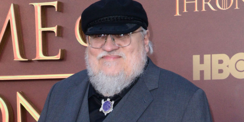 The Winds of Winter 2020 Release Date Update George RR Martin to Fulfill his Promise to Publish Book in the Next Year