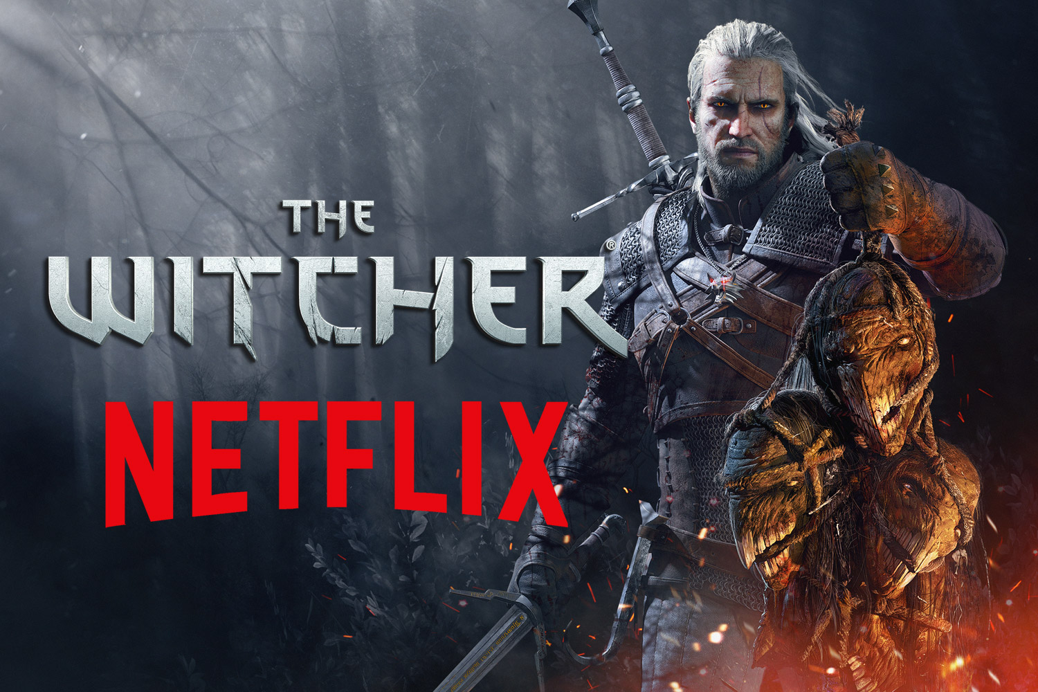 The Witcher 4 Everything we Know about the Game