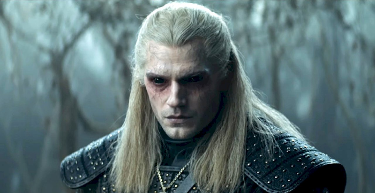 The Witcher Release Date and Stream Online