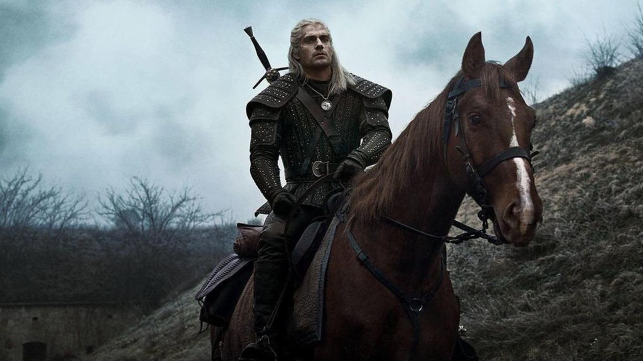 The Witcher Review Henry Cavill Steals the Show in Netflix Fantasy Drama