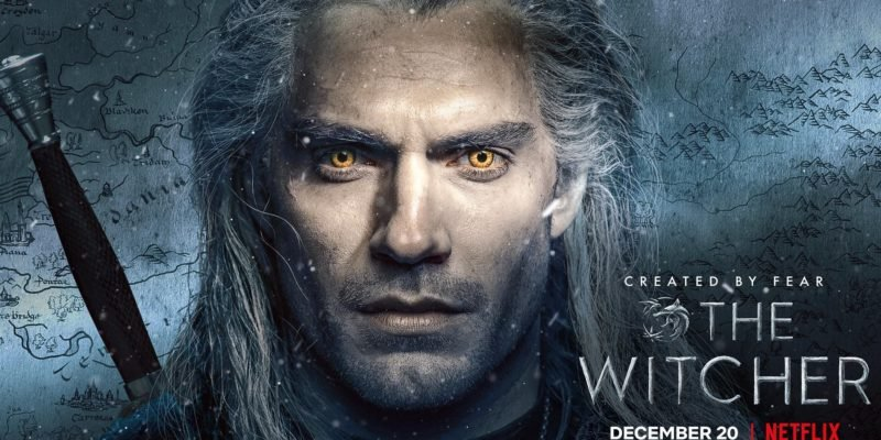 The Witcher Review and Release Date Better than Books, Games and Game of Thrones