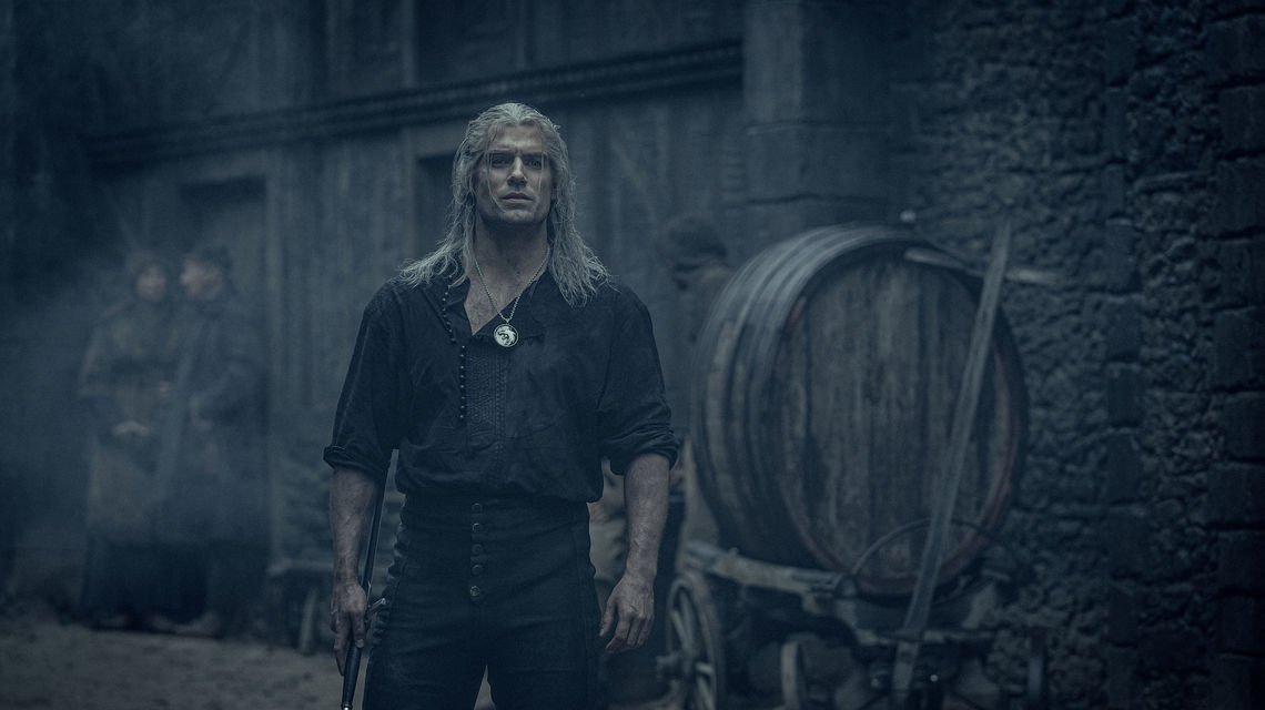 The Witcher Season 1 Netflix Review
