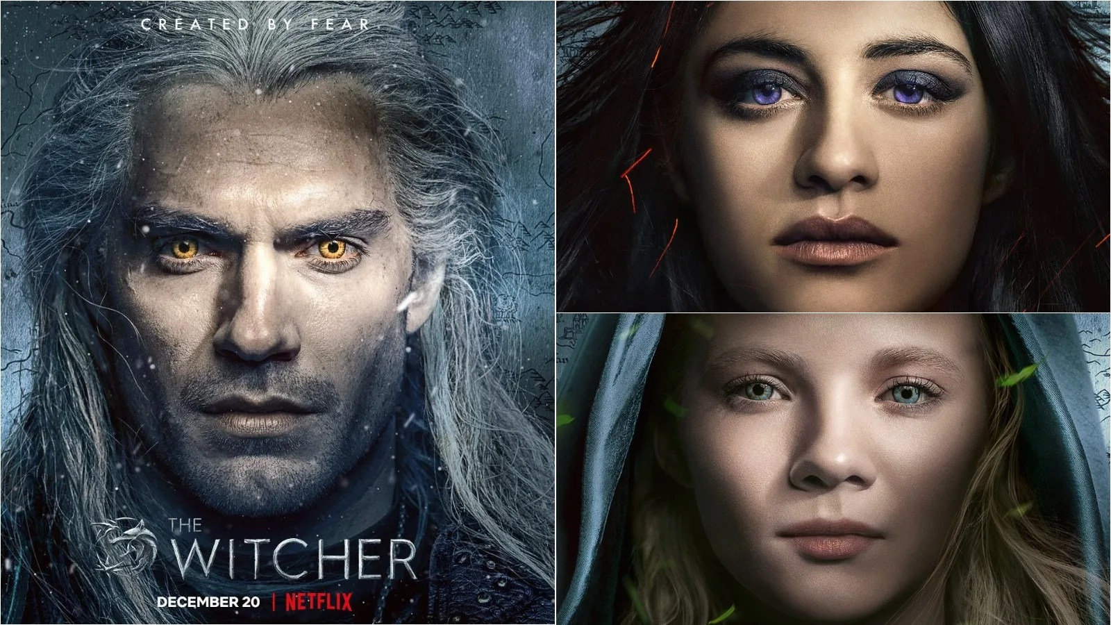 The Witcher Season 2 Release Date, Trailer, Cast and Plot Details