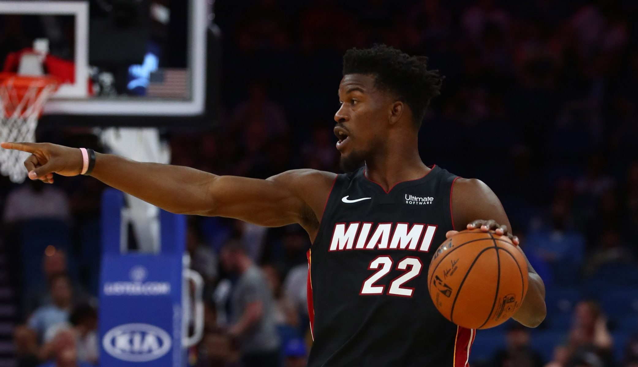 Trade Deals with Miami Heat and Denver Nuggets