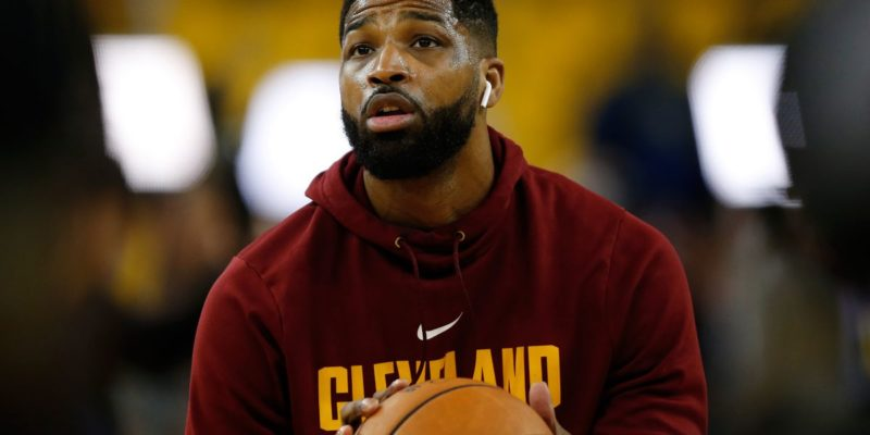 Tristan Thompson trade rumors