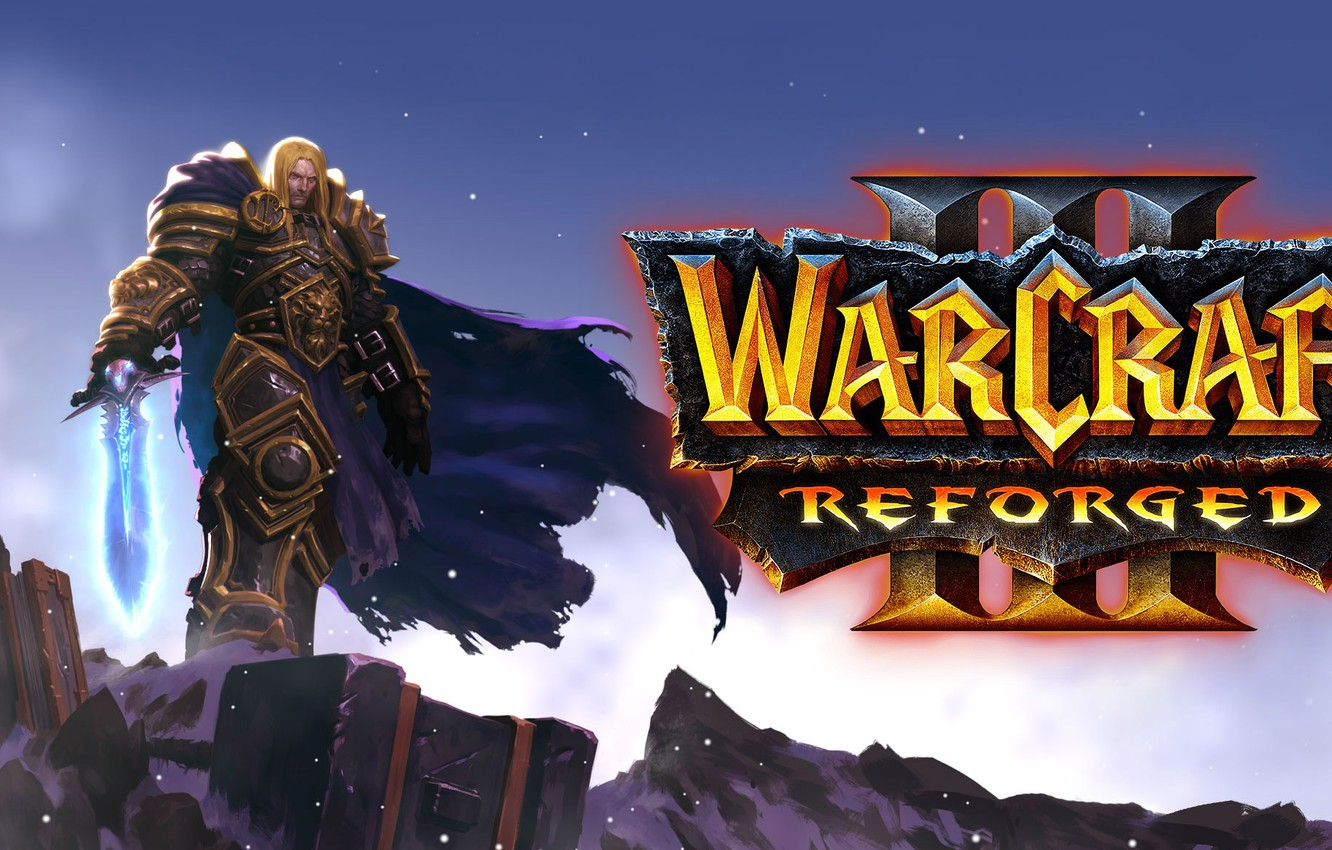 Warcraft 3 Reforged' 2019 Release Date Possible
