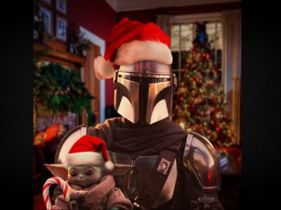 The Mandalorian Episode 8 Early Disney Plus Release Date on Christmas Possible