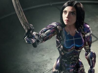 Alita Battle Angel 2 Plot Revealed, Sequel will have Alita reaching Zalem City