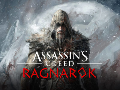 Assassin's Creed 2020 Ragnarok Mjolnir Leaks confirming Norse Mythology Rumors seems Fake