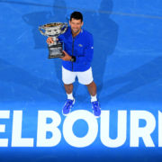 Australian Open 2020 Live Stream, Draw Date How to Watch Online the Best Tennis Games