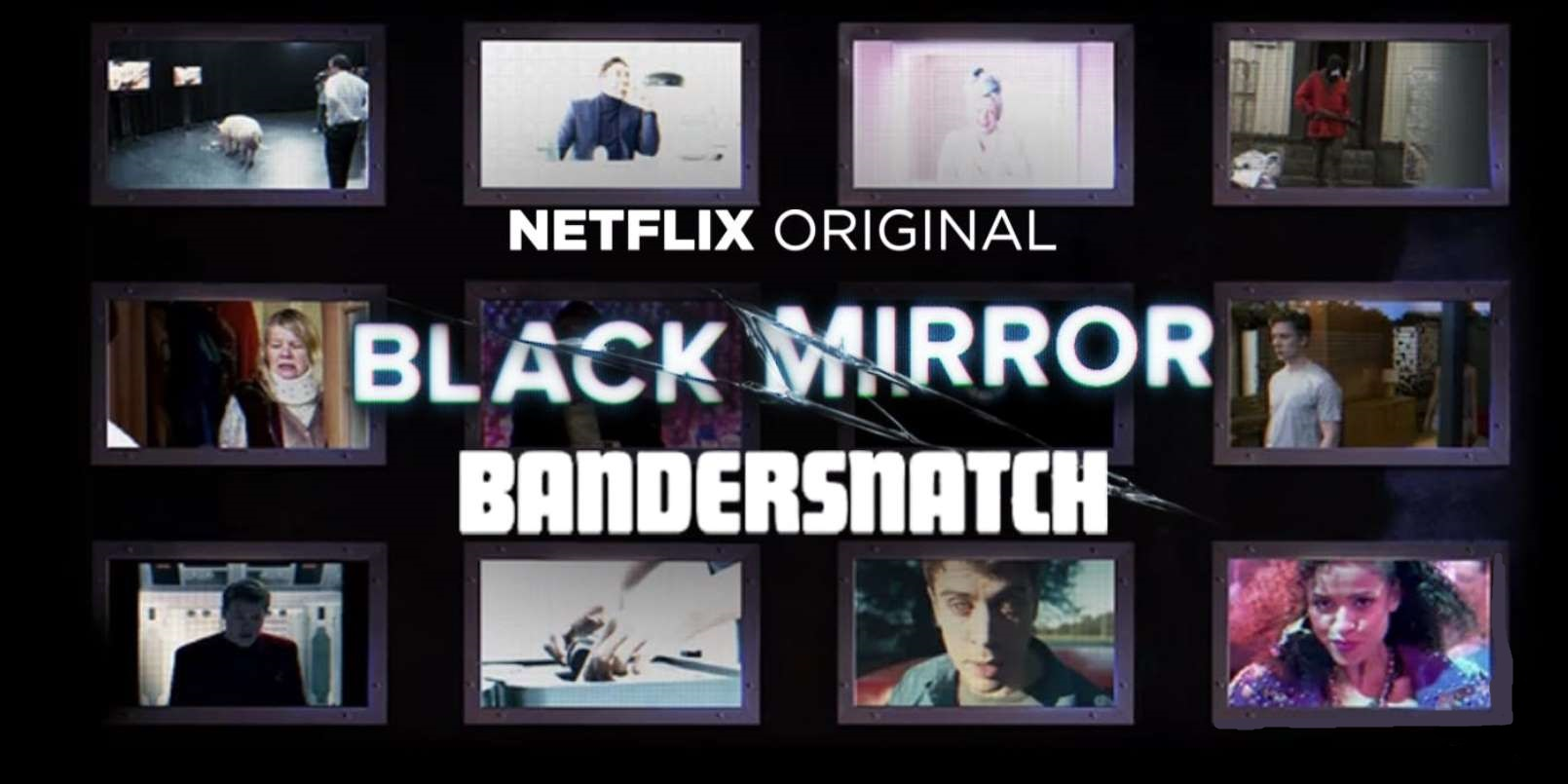 Black Mirror Bandersnatch Part 2