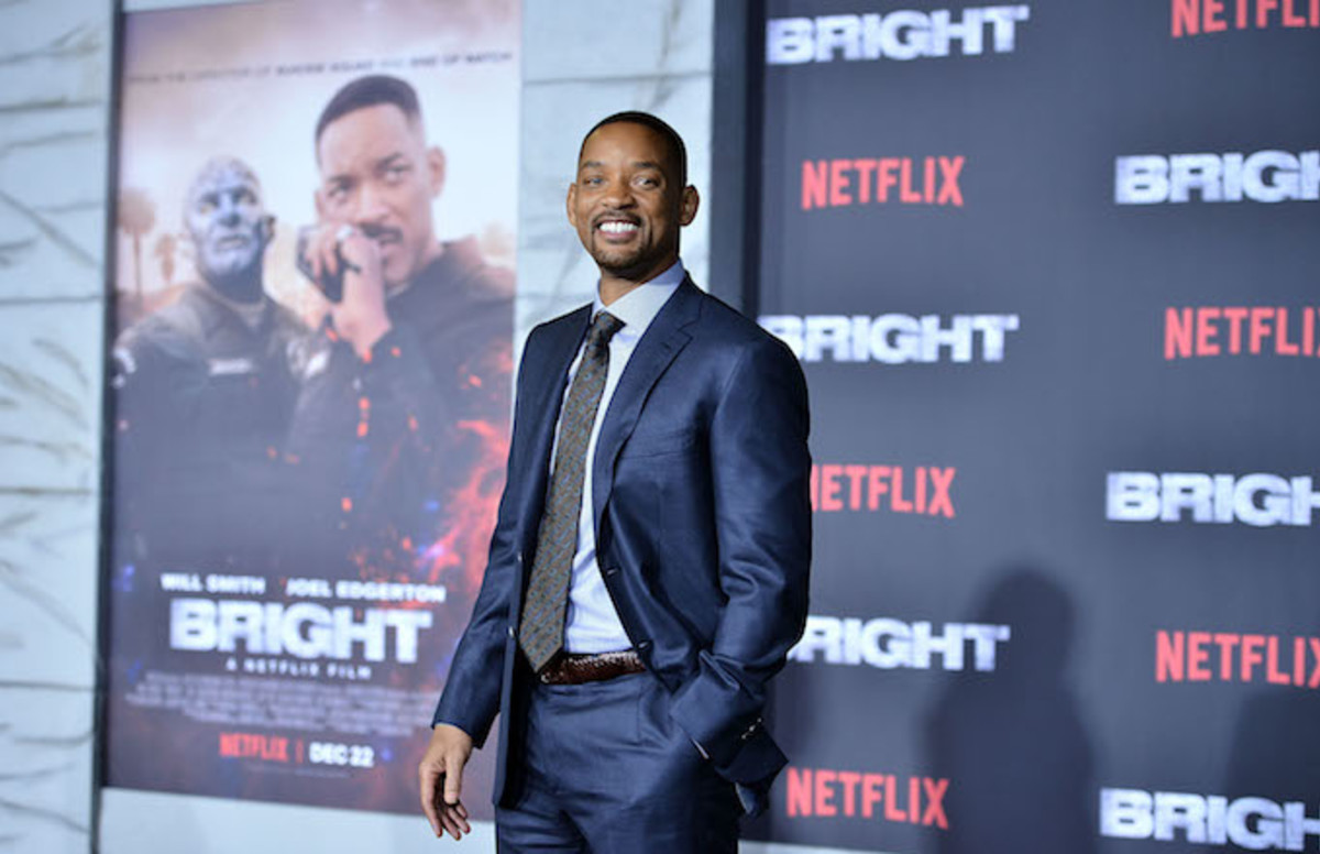 Bright 2 Trailer and Netflix Release Date