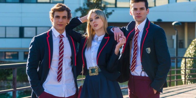 Elite Season 3 Netflix Release Date, Trailer, Cast, Plot Spoilers and more for the Highschool Drama
