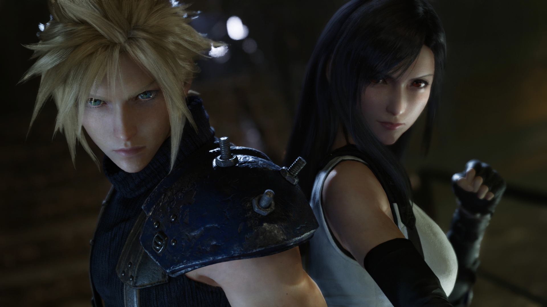 Final Fantasy 7 Remake PC Code and PS5 Resolution