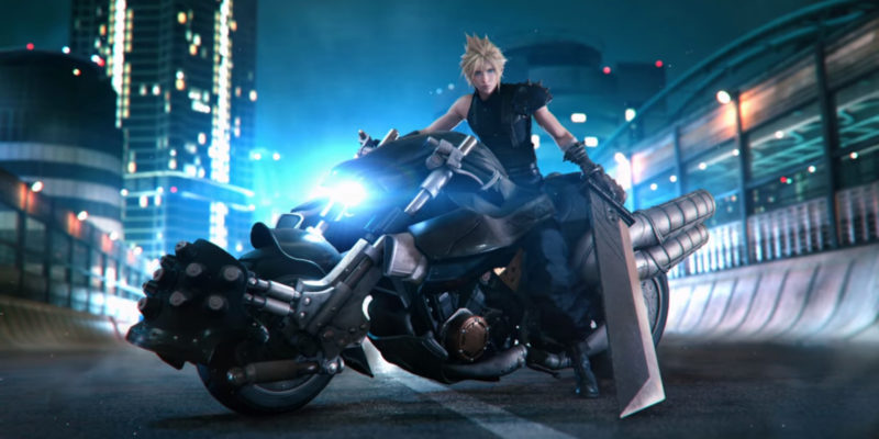 Final Fantasy 7 Remake Leaks PS5 and PC Playable Version, Costumes Details Revealed