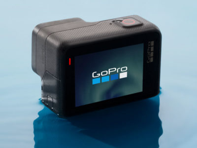 GoPro Hero 9 Black Features Revealed, Bezel-Less Touchscreen Display Screen for the 2020 Action Camera