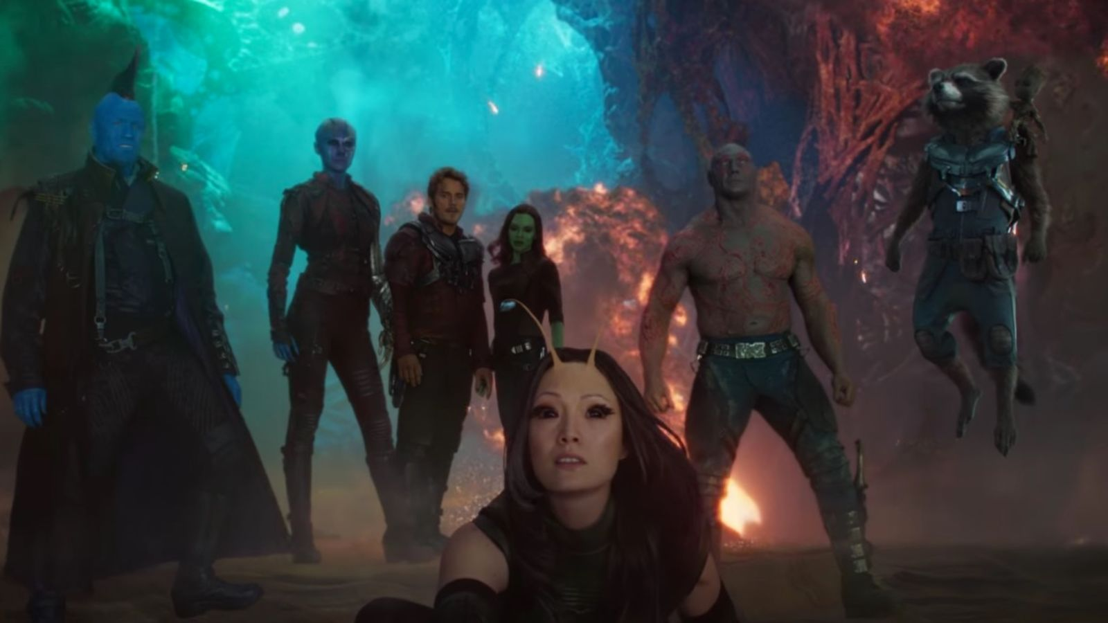 Guardians Vol 3 Filming and Release Date