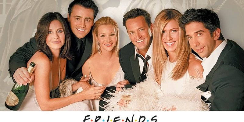 How to Watch Friends Online in 2020 without Netflix
