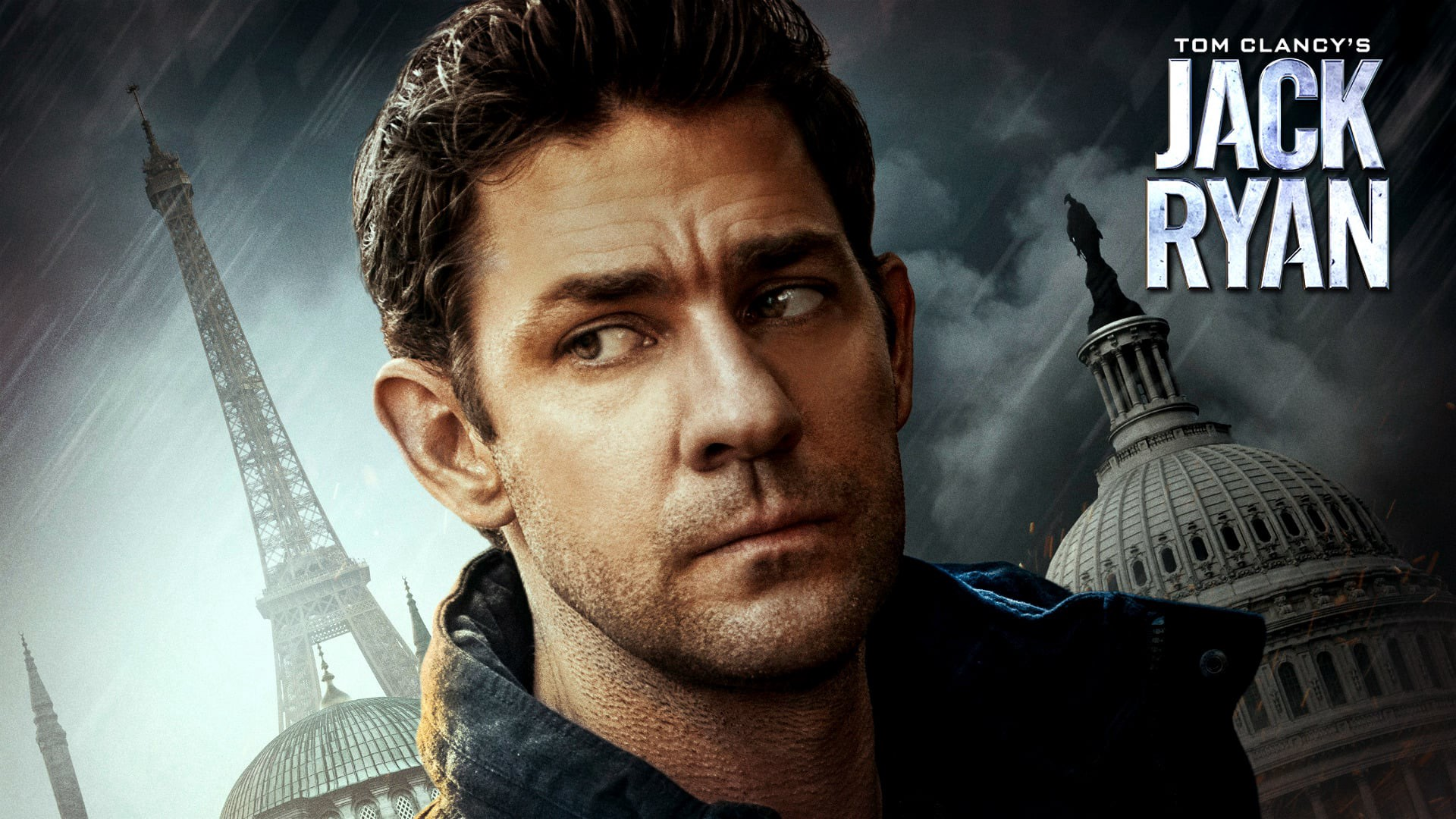 Jack Ryan Season 3 Trailer and Release Date